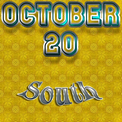 October 20 - Georgia