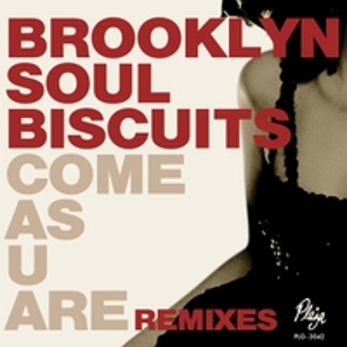 Brooklyn Soul Biscuits - Come as u are [Funky Nation Remix]