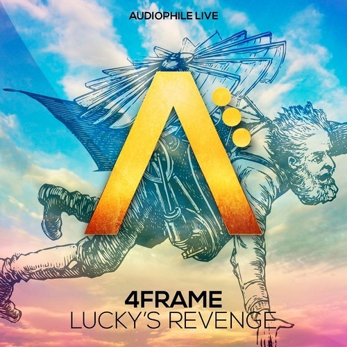 Lucky's Revenge EP (Full Tracks Here) [OUT NOW]