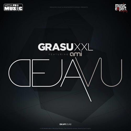 Grasu XXL feat Ami - Deja Vu