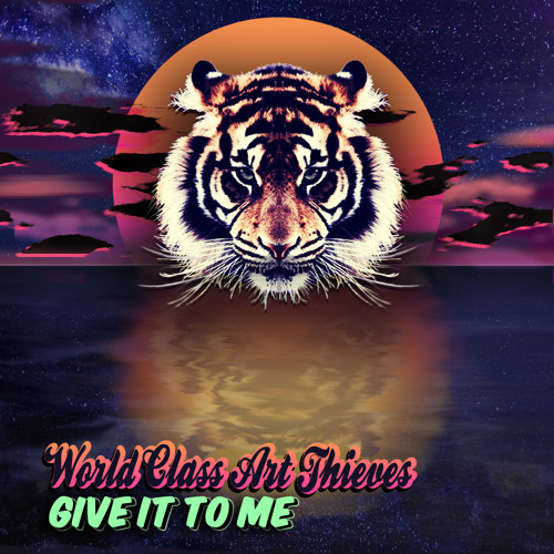 Give It To Me (Original Mix)