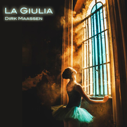 Dirk Maassen - La Giulia (find me on spotify)