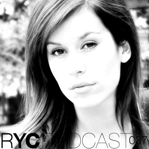 RYC Podcast 037 | Kata Mercado