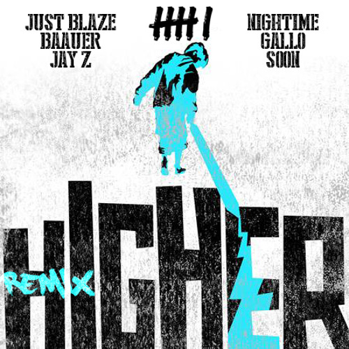 Higher Remix MI-6 & Jay-Z Produced By Just Blaze & Baauer