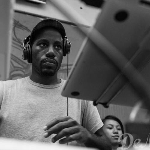 DJ Ohmega Watts live at MakossaBK 8/31/13