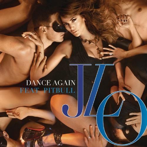 Jennifer Lopez Feat. Pitbull - Dance Again (Extended Version)