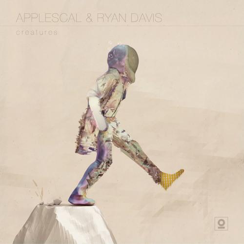 Applescal & Ryan Davis - Creatures (Mehmet Akar's Deeper Underground Remix)