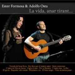 Ester Formosa & Adolfo Osta - Em dius que el nostre amor