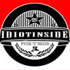 IDIOT INSIDE - Oi! And Beer