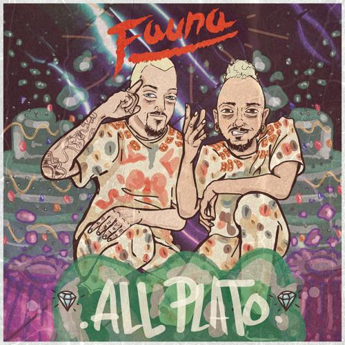 ELFM019 - Fauna - ALL PLATO EP (PREVIEW)