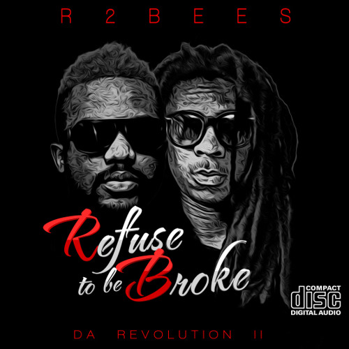 R2Bees - Slow Down (feat. WizKid)