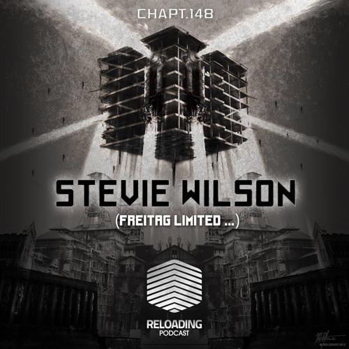 Stevie Wilson @ Reloading Records Podcast, Chapter 148