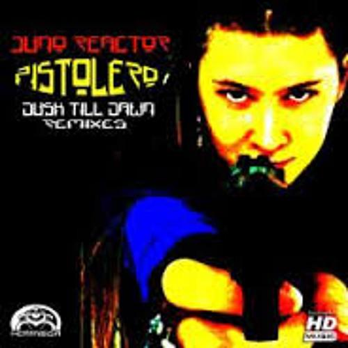 Juno Reactor + Astrix - Pistolero Metalero (Sektor V Edit) Free Download