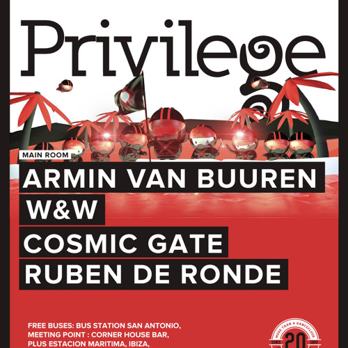 The Sound Of Holland 182 (Live from ASOT @ Privilege Ibiza, 15-07-2013)