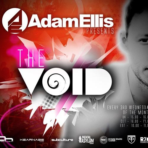 Adam Ellis pres The Void 002
