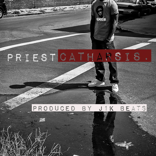 Priest - Catharsis. (Produced by J1K Beats)