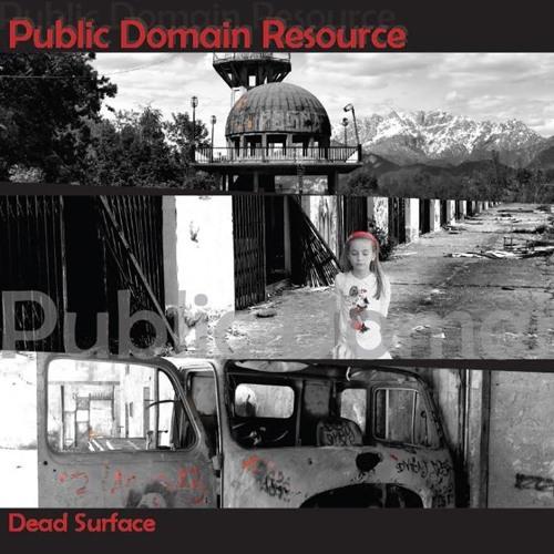 Dead Surface (2013) ALBUM PREVIEW