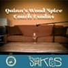 25 - Quinn's Wood Spice Couch Exodus