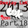 2013 Podcast Part 18 - Guest Mix For DJ BobaFatt Sept 2013