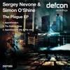Simon O'Shine & Sergey Nevone - Apprehension @ A State of Trance 624