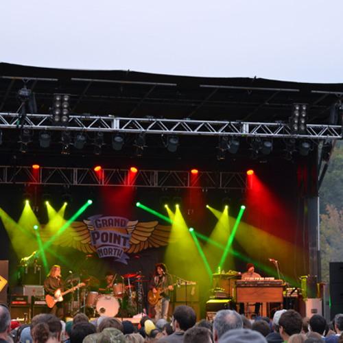Gov't Mule ~ Captured 2013-09-15: Grand Point North Festival, Burlington, VT