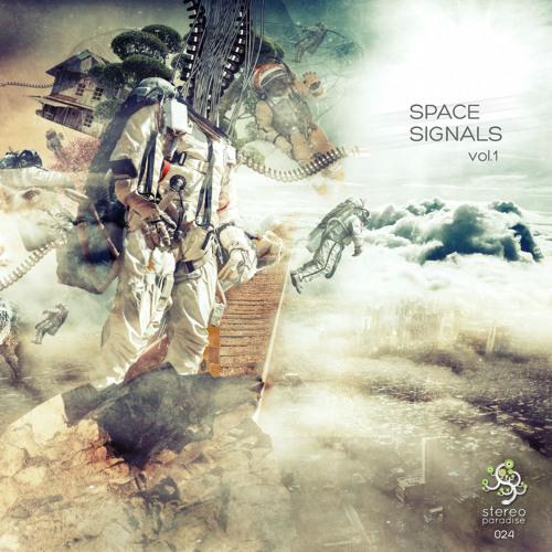 Paul Martinez and Fiddler - Returning (Original Mix) [SP024/Space Signals VA] {NO MASTER}