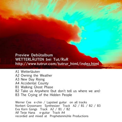 Wetterläuten Album