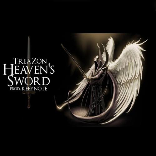 TreaZon - Heaven's Sword (Prod. KEEYNOTE)