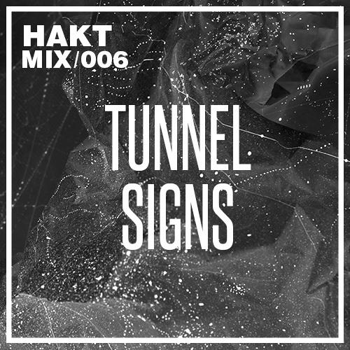 Tunnel Signs - Pneumatic Transmix - HAKT MIX/006