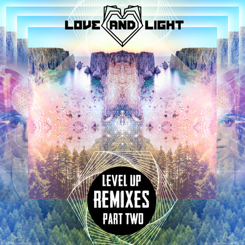 Love & Light - The Cosmic Flutter (kLL sMTH Remix) Out Now!
