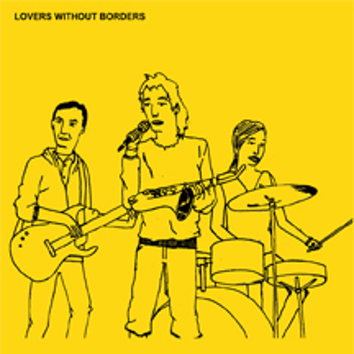 "Lovers Without Borders - ""Detective"""