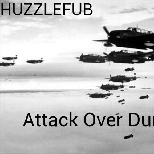 Attack Over Dunkirk