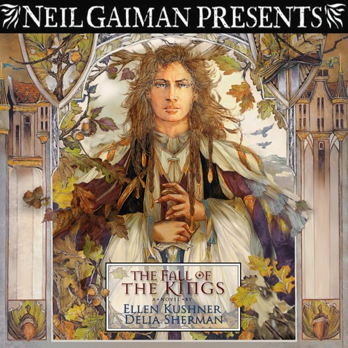 Fall of the Kings - Theron and Basil (Love Theme)