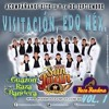 La Poderosa Banda San Juan - Claro Portada del disco