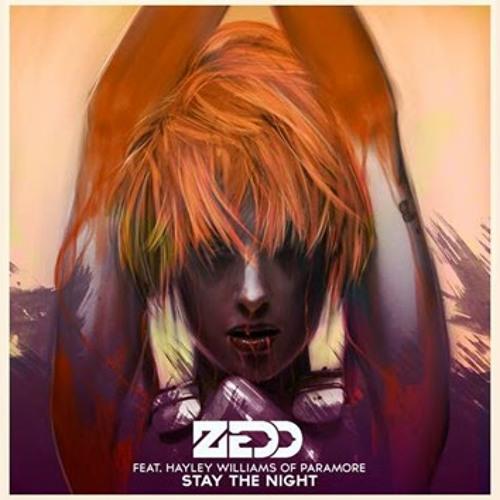 Armin Van Buuren Vs Zedd - This Is What The Night Feels Like (John Beaver Mashup)