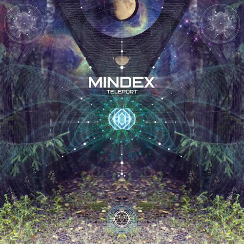 Mindex - Sonic Tonic