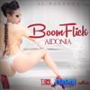 Aidonia - Boom Flick (Raw) Toasted Riddim - Sept 2013