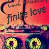 DJ yashraj & various Artist Finite love non-stop