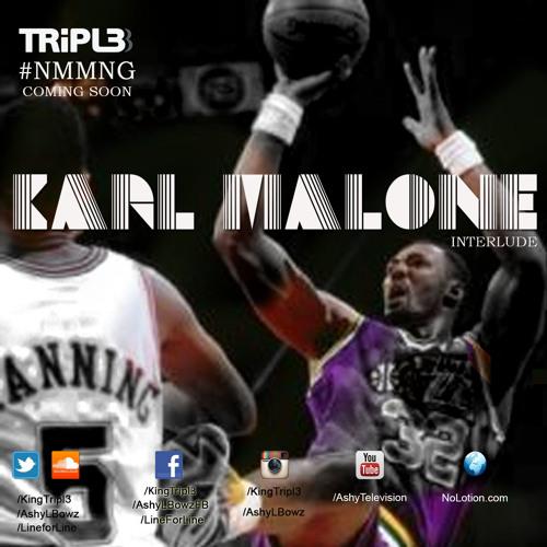 Karl Malone Interlude