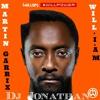 Dj Jonathan Urbaneja Will.l.Am Vs Martin Garrix 2013 My To World