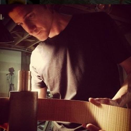 24: Tom Bills: Guitar Maker