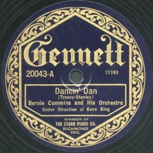 26: Gennett Records