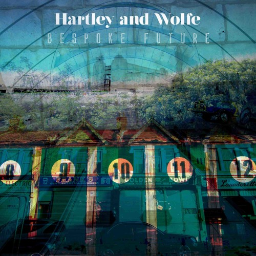 Hartley and Wolfe - Room to Breath