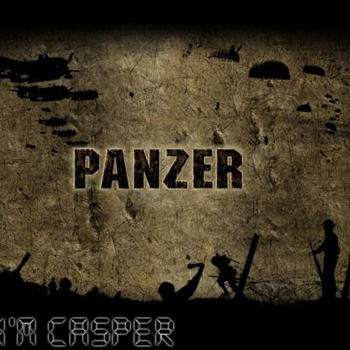 Panzer - Hi, I'm Casper