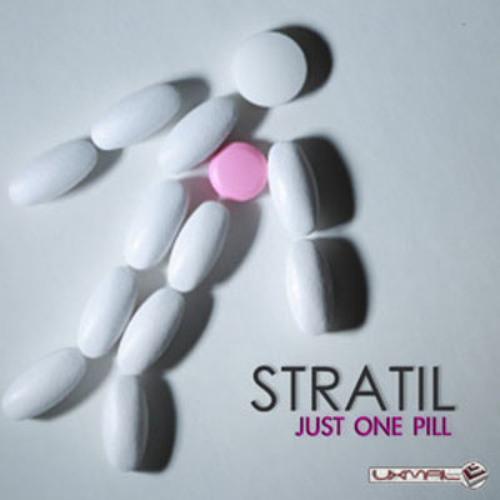 Stratil - Take A Pill ( Satori RMX ) Preview