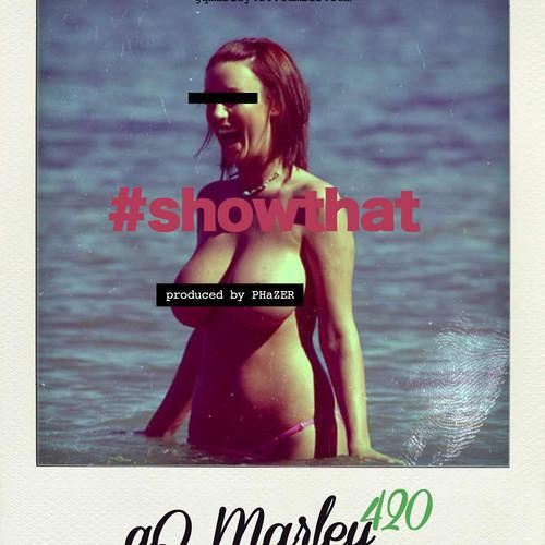 GQ Marley - Show Dat