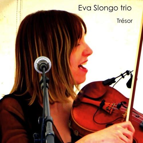 Eva Slongo Trio