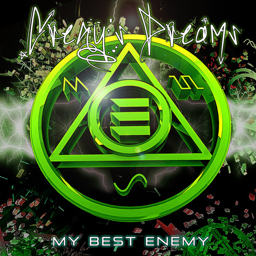 Gregy's Dreams - My Best Enemy (Original Mix) [ OUT NOW ]