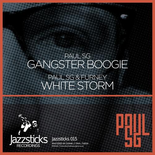 Paul SG - Gangster Boogie [JAZ015]