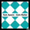 Tom Ayann - Coin Roller (DVD034) - Division Virtuel Records